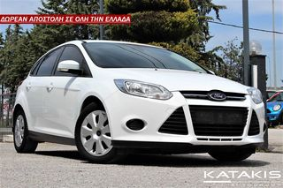 Ford Focus 1.6 Tdci ECOnetic 105Hp