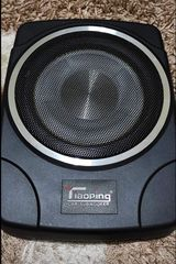 SUBWOOFER TIAOPING 180w TP-10E
