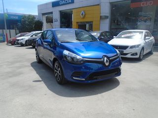 Renault Clio 1.0Tce 75hp Authentic