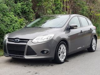 Ford Focus 1.0cc ECOBOOST - 125PS