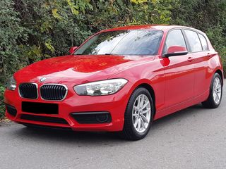 Bmw 116 DYNAMIC - FACELIFT - EURO 6