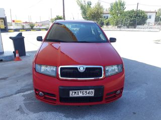 Skoda Fabia Vrs black friday προσφορα!!!