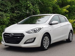 Hyundai i 30 1.6CRDI 110PS-FACE LIFT-EURO 6