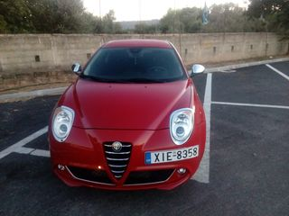 Alfa Romeo Mito Distinction
