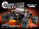 HPI  MINI RECON 1/18 RTR 2.4GHz