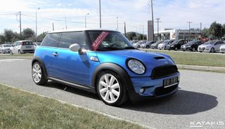 Mini Cooper S 1.6 170Hp 6SPEED Katakis.gr