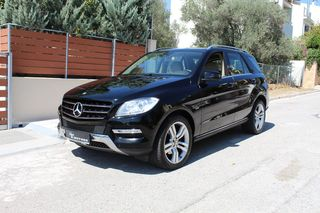 Mercedes-Benz ML 250 4MATIC DIESEL NAVIGATION