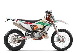 KTM  EXC 300 TPI SIX DAYS