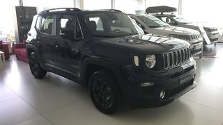 "Jeep Renegade 1.6 LONGITUDE ""Skip Payment"""