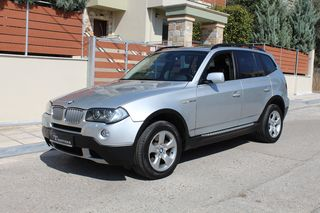 Bmw X3 3.0 Si 272HP FACELIFT PANORAMA