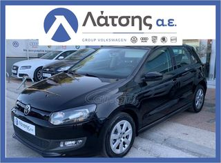 Volkswagen Polo 1.2 TDI BLUEMOTION NAVI