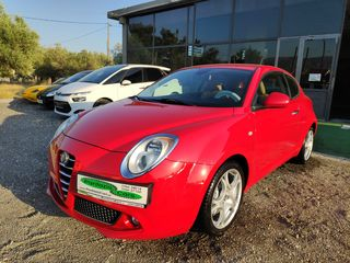 Alfa Romeo Mito 155 PS TURBO