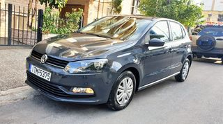Volkswagen Polo DSG BLUEMOTION TSI ΑΥΤΟΜΑΤΟ