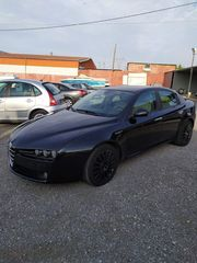 Alfa Romeo Alfa 159 JTS 1.9 DISTINCTIVE 165HP