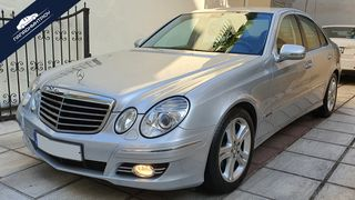 Mercedes-Benz E 200 Avantgarde 1.8 184ps Automatic