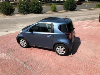 Toyota iQ IQ 1.0 VVT-I 70PS FACE LIFT