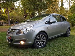 Opel Corsa Sport 111 years edition