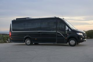 Mercedes-Benz  519 LIMO VIP SPACE CLASS NEW
