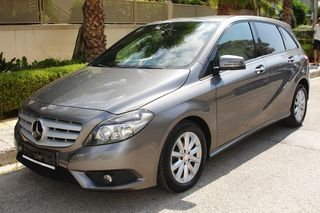 Mercedes-Benz B 180 (B200)CDI-1.8/136hp-ΑΥΤΟΜΑΤΟ