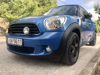 Mini Countryman ECO START/STOP ΠΡΩΤΟ ΧΕΡΙ!!!