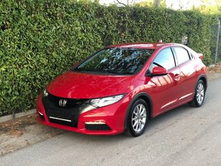 Honda Civic 1.4Ivtec ECO 100PS