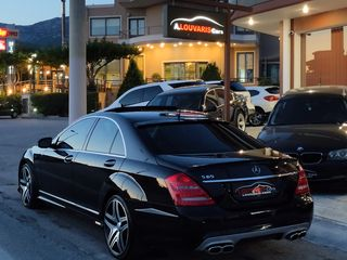 Mercedes-Benz S 350 AMG 65  SPORT PACKET