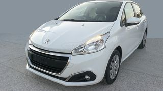 Peugeot 208 1.6 Bluehdi Active 75Hp