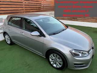 Volkswagen Golf 3ΠΛΗ ΕΓΓΥΗΣΗ/EYRO-6/ADVANCE!!!