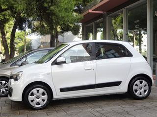 Renault Twingo 1.0 70HP S/S IN TOUCH ΕΛΛΗΝΙΚΟ