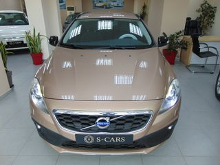 Volvo V40 Cross Country LIVSTYL/ DIESEL 1.6!S-CARS S.A