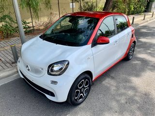 Smart ForFour PASSION ΑΥΤΟΜΑΤΟ