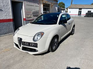 Alfa Romeo Mito TURBO SBK ORIGINAL LPG FACTORY