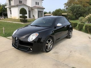 Alfa Romeo Mito DNA START N' STOP EURO5