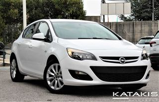 Opel Astra 1.3 DTE ECOTEC 95HP EXCESS