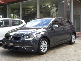 Volkswagen Golf 1.6 FACE LIFT 115HP ΒΟΟΚ *F1*