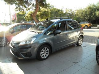 Citroen C4 Picasso 1.6 TURBO PRESTIGE 150HP