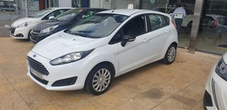 Ford Fiesta FULL BOOK SERVICE