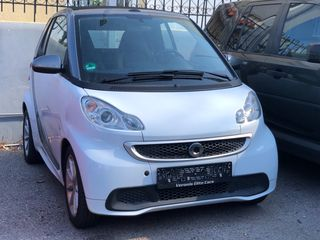 Smart ForTwo CABRIO PASSION FULL EXTRA!!!