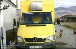 Mercedes-Benz  311 SPRINTER '05 - 0 EUR