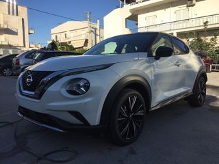 Nissan Juke N-DESIGN TECH+ DCT