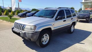 Jeep Grand Cherokee FINAL EDITION