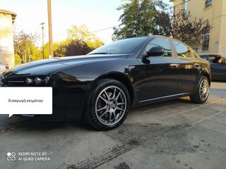 Alfa Romeo Alfa 159 1.8  BUSINESS(140 HP)