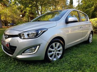 Hyundai i 20 FACE LIFT LED NAVIGATION FULL