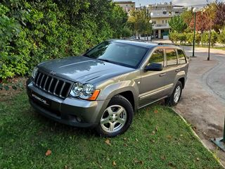 Jeep Grand Cherokee EXCECUTIVE FACELIFT
