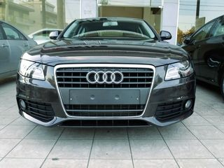 Audi A4 AMBITION PLUS 160HP