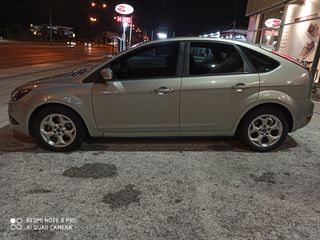 Ford Focus Full Extra Edition