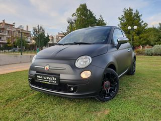 Fiat 500 SPECIAL EDITION AUTOMATIC