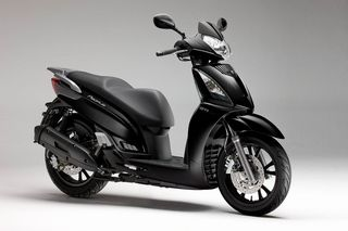 Kymco People GTi 300 ABS