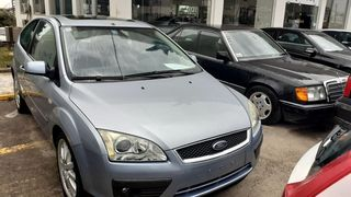 Ford Focus 2.0 145Hp