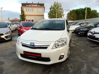 "Toyota Auris 1,8 CVT ""Executive"""